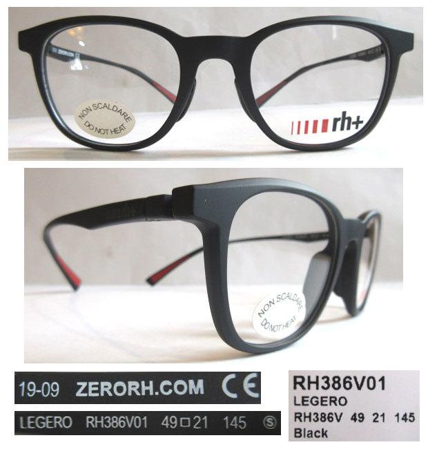 zero legero rh386v01