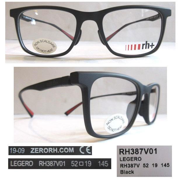 zero legero rh387v01