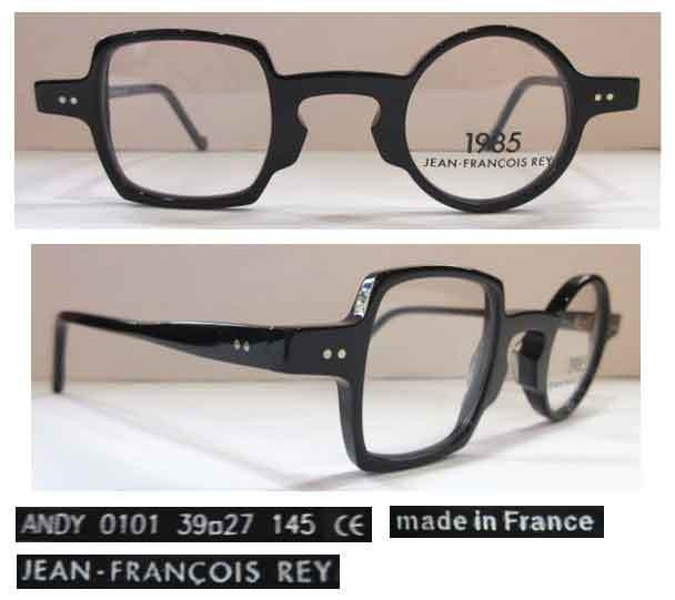 jean-francois rey andy 1010