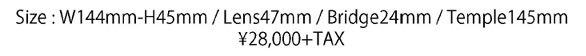 2021 NEW MODEL TONE サングラス サイズ