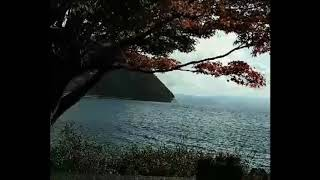 11月5日 猪苗代湖