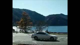 11月5日 中禅寺湖