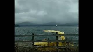 11月7日 山中湖