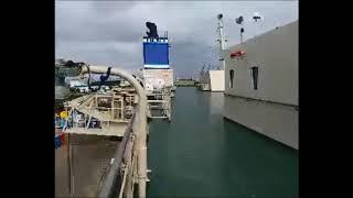 12月11日 船御神事