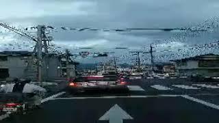 12月13日 大阪へ