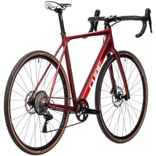 Cube-Cross Race SL Cyclocross Bike 2021_02