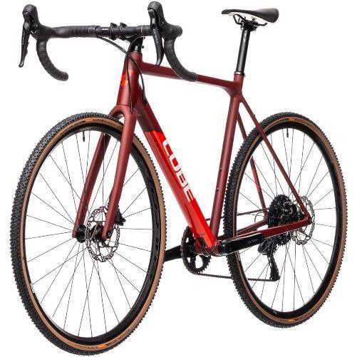 Cube-Cross Race SL Cyclocross Bike 2021_04