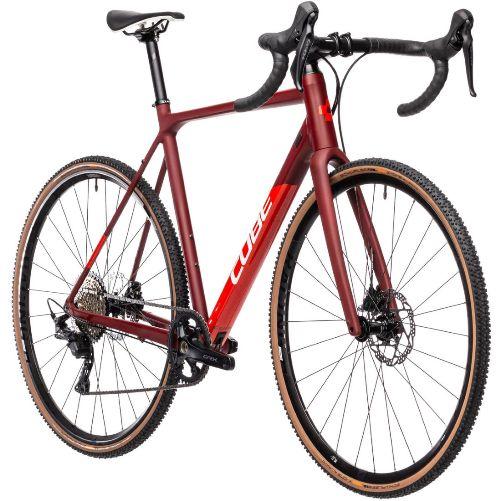 Cube-Cross Race SL Cyclocross Bike 2021_05