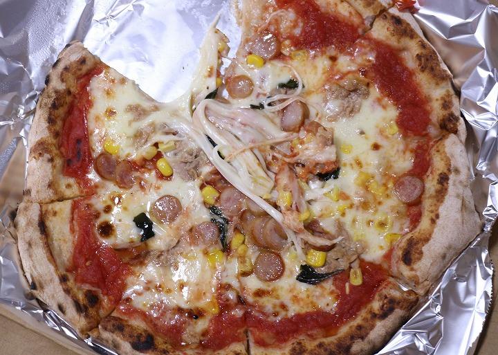 ピザ2 2 5 5