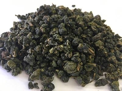 天池高山茶(甜香)