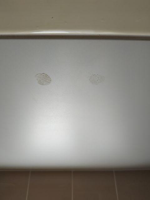 バイオ お風呂のカビきれい