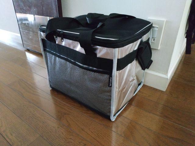コーナン オリジナル ソフトクーラーバッグ