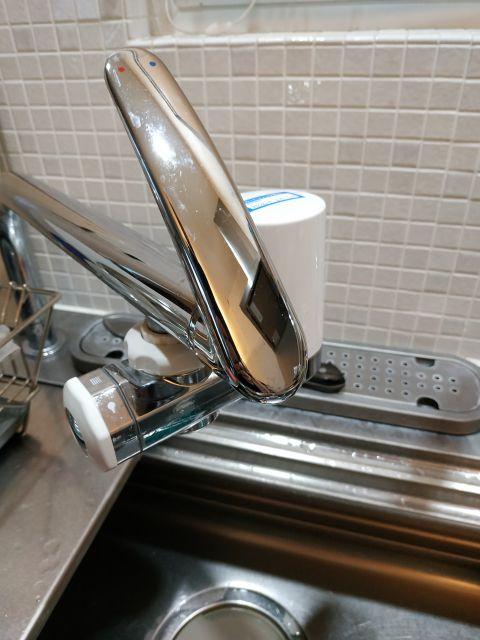 クリンスイ 浄水器