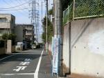 武蔵関:スケバン刑事ロケ地:梁山高校通学路1