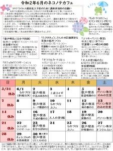 ネコノテ通信54号2