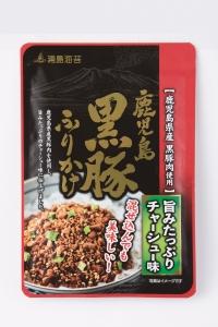 日本海水熊本工場 鹿児島黒豚ふりかけ