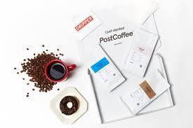 PostCoffee コーヒーボックス
