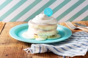 究極の生クリームパンケーキ テイクアウト