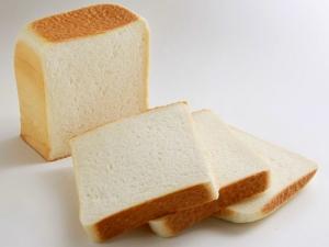 アイス食パン