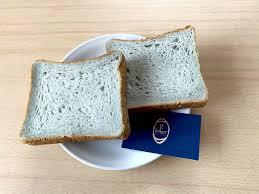 ひんやりスースー食パン