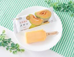 マチカフェ 日本のフルーツ メロン