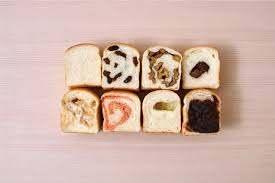 ミニ食パン 8種類セット