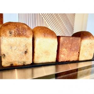 4種の食パン食べ比べセット