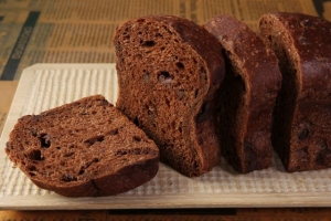 ショコラの食パン