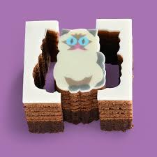 CatOut!confectionery ヒマラヤン