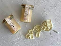 ホワイトチョコレートジャム 乃が美