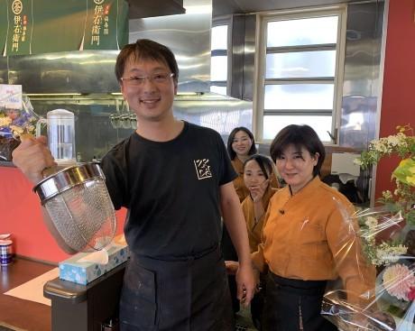 20200313麺 陣屋六兵衛 (1)