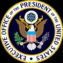 米大統領国璽