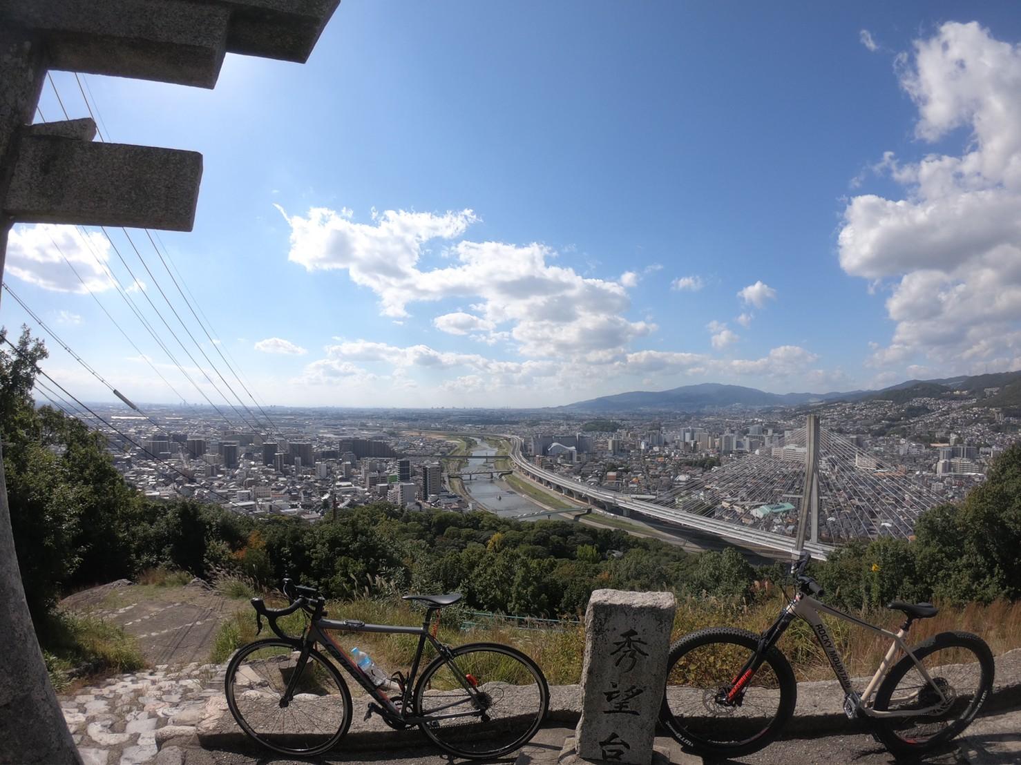 五月山TT展望台201025