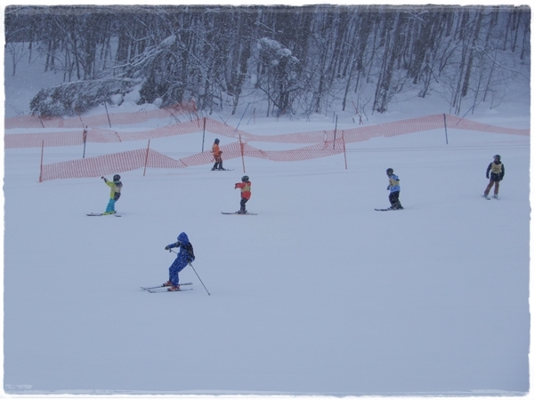 伊ノ沢市民スキー場