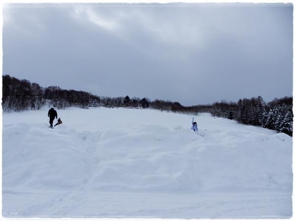 井ノ沢市民スキー場