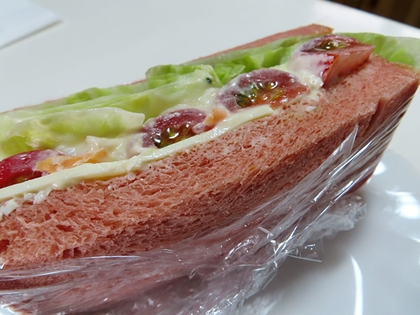 紅麹食パン