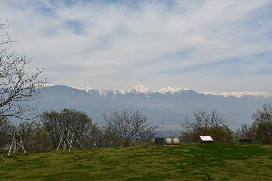 20アルプス城山公園3