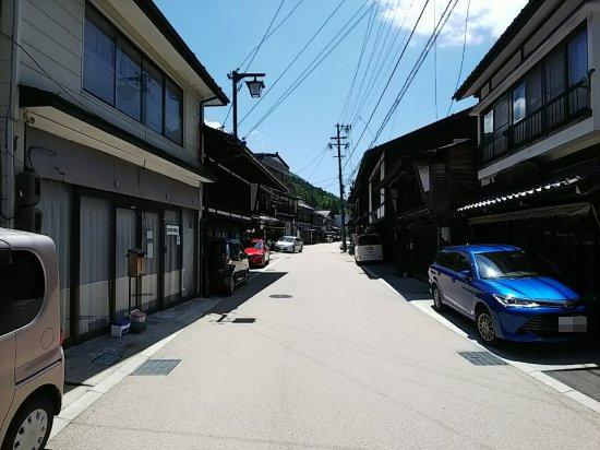 20藪原奈良井4