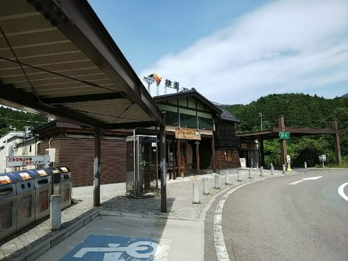 飯田中津川15