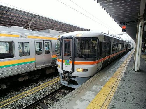 20年末飯田線01