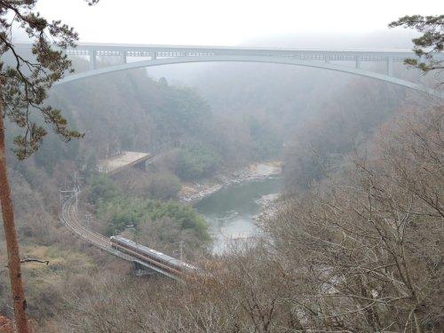 20年末飯田線16