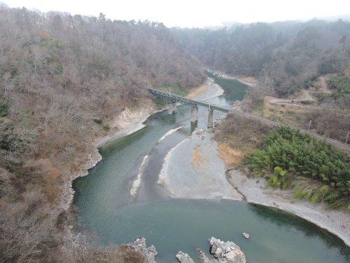20年末飯田線19