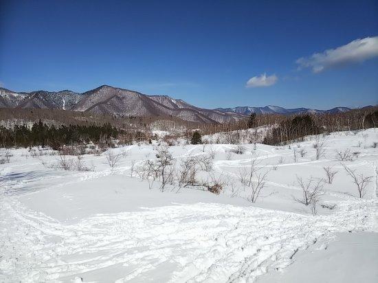 21冬乗鞍高原07