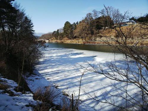 21みどり湖5