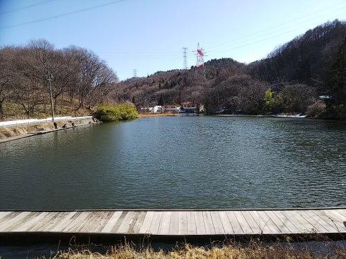 21みどり湖9