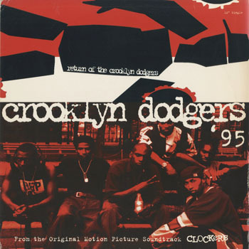 CROOKLYN DODGERS 95 Return Of The Crooklyn Dodgers_20200320