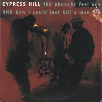 CYPRESS HILL The Phuncky Feel One_20200320