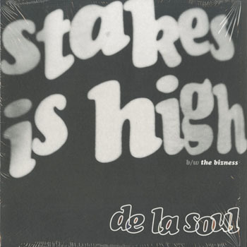 DE LA SOUL Stakes Is High_20200320