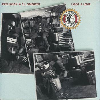 PETE ROCK  CL SMOOTH I Got A Love_20200320