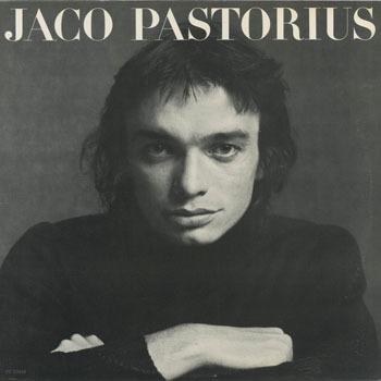 JACO PASTORIUS Jaco Pastorius_20200322